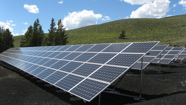 Solar Power Will Save You Money Through Providing Cheap Electricity