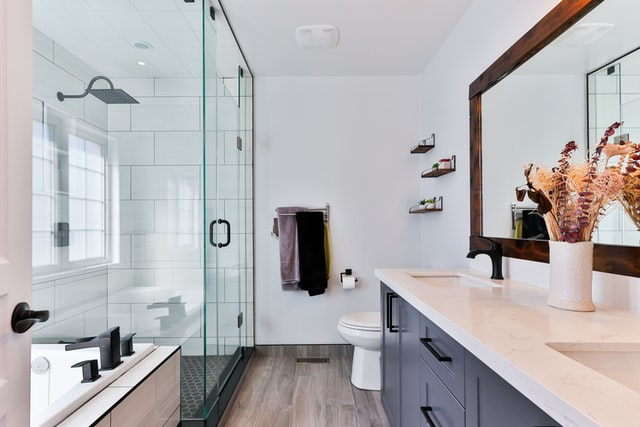 Is Your Bathroom Waterproof? Answer these 3 Questions!